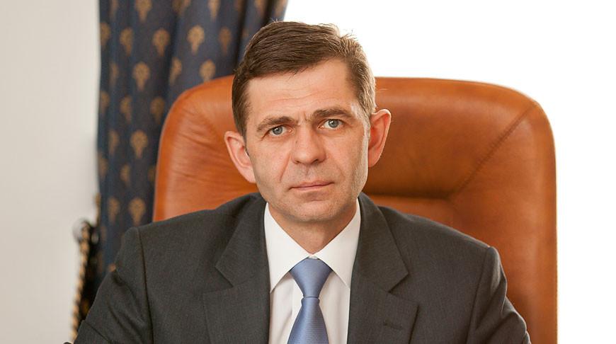 Сергей Кулак. Фото Экономического суда Брестской области