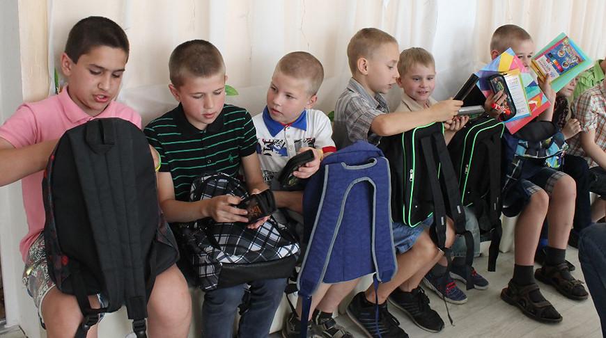 Фото Могилевского областного объединения профсоюзов