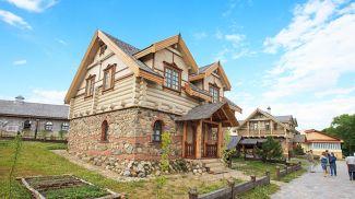 Мещанский дом