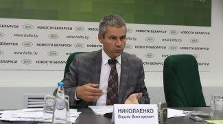 Вадим Николаенко