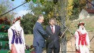 Гомель получил в подарок сертификат на Br2,75 млн на завершение строительства поликлиники