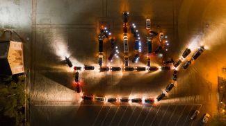 Фото из   группы автоклуба NWC в ВК