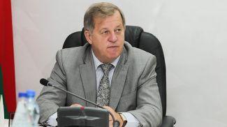 Анатолий Лис. Фото их архива