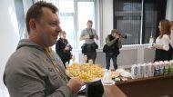 Экспорт туристических услуг в Гомельской области за три года вырос вдвое
