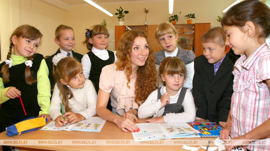Молодым педагогам Гродненской области вручат премии «Успешный старт»