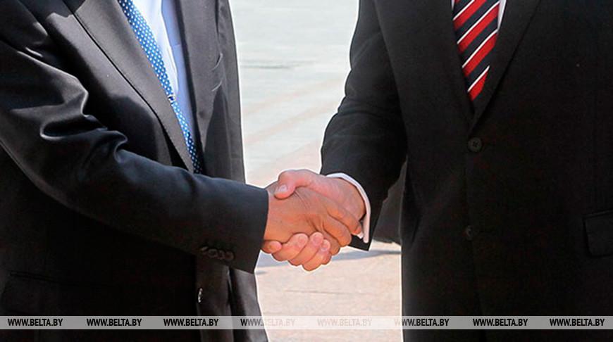 Брестские дорожники увеличили экспорт услуг в Украину в четыре раза