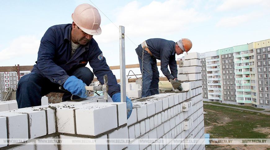 Число вакансий в Бресте в январе-сентябре выросло на 19%