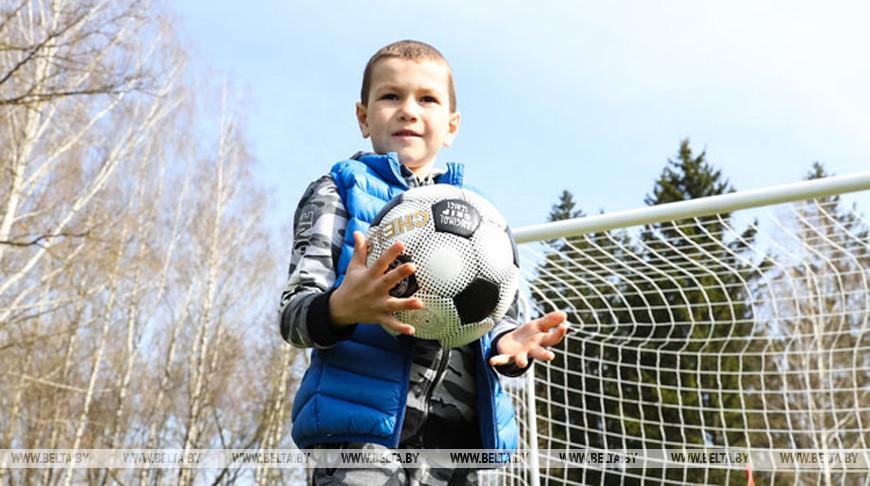 На осенних каникулах в Гродненской области впервые откроют оздоровительный лагерь с круглосуточным пребыванием детей.