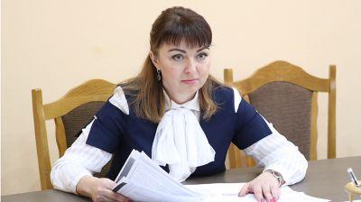 Ольга Шпилевская