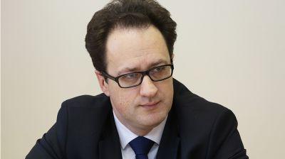 Виталий Прима. Фото из архива