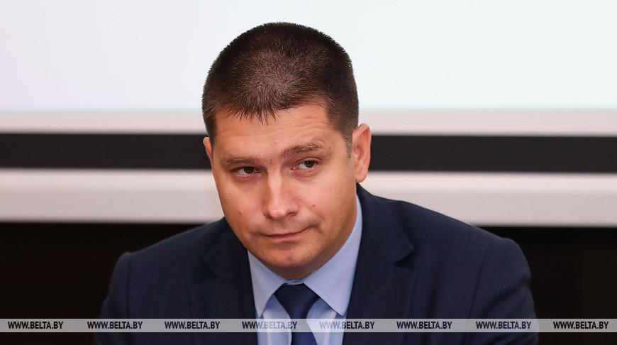 Александр Кадлубай. Фото из архива
