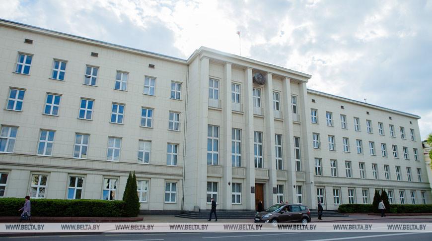 Более Br6 млн предусмотрено направить на содействие занятости населению в Брестской области