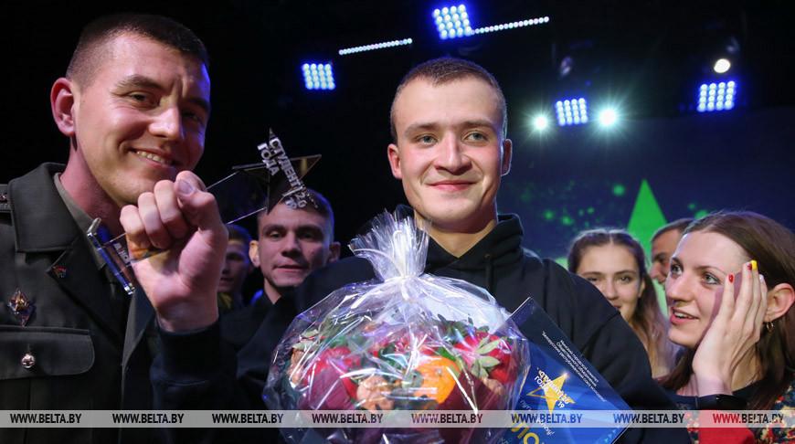 Дмитрий Тузков