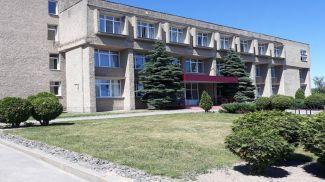 Глусская центральная районная больница. Фото официального сайта больницы