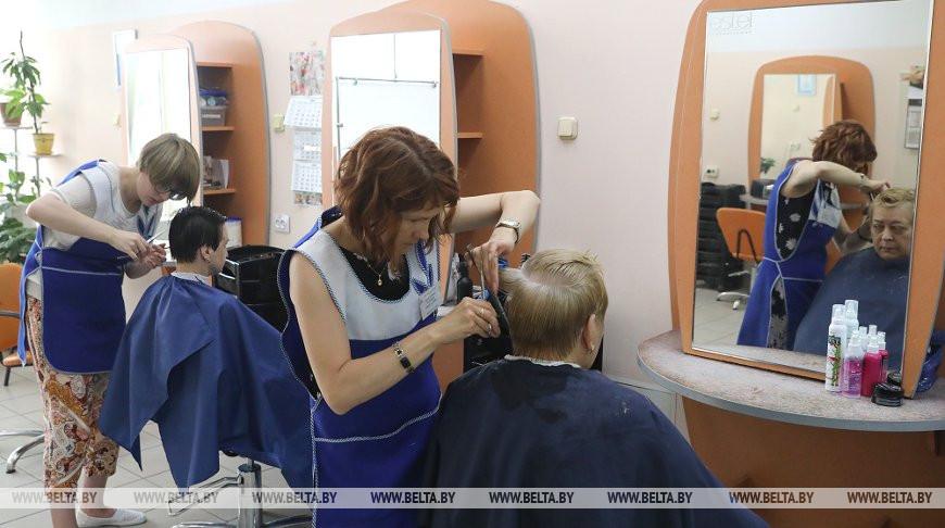 В Брестской области субсидии на открытие своего дела в январе-октябре получили 160 безработных
