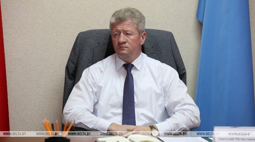 Анатолий Маркевич