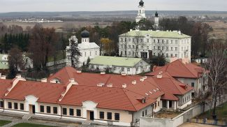 Жировичской монастырь. Фото из архива