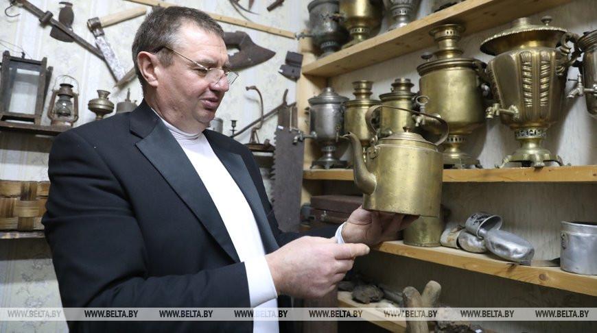Александр Стрижнев