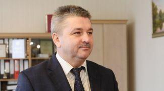 Игорь Макар. Фото из архива