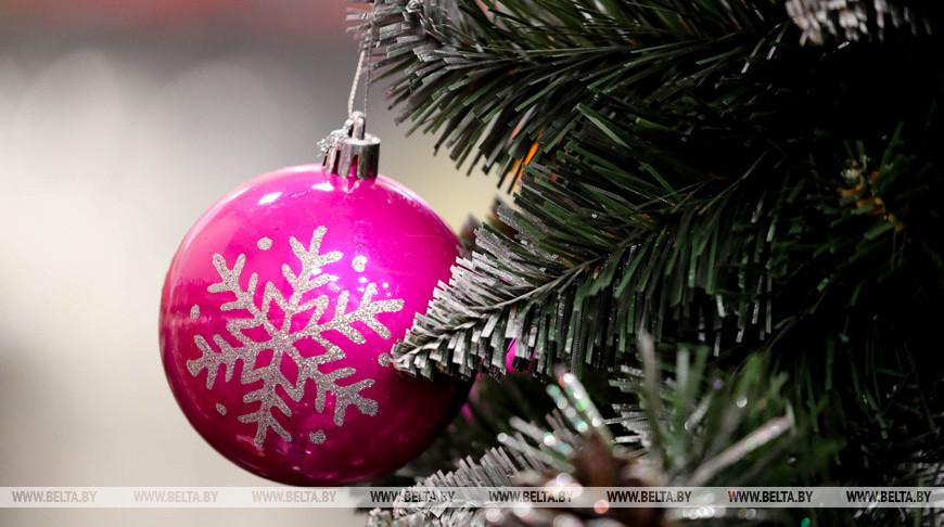 В преддверии Рождества и Нового года на Гродненщине проведут около 50 праздничных ярмарок.