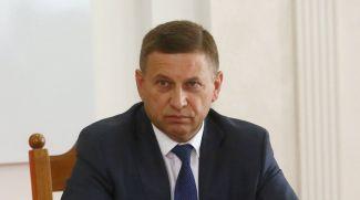 Иван Лавринович. Фото из архива