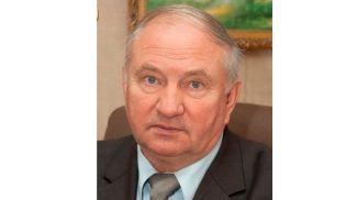 Председатель СПК Василий Свирид