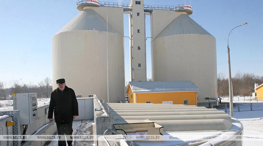 Мусороперерабатывающий завод в 2020 году начнет строить цех для органических отходов
