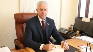 Анатолий Щастный