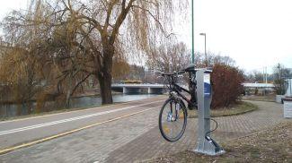 Фото Минского велосипедного общества