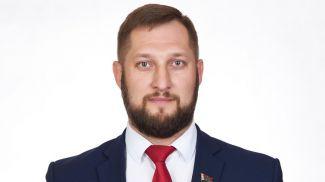Максим Кузьменок