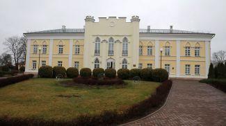 Дворец Потемкина. Фото из архива
