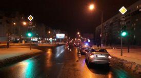 """Фото из VK-аккаунта """"ГАИ Витебск"""""""