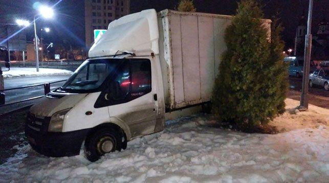 """Фото из VK-сообщества """"ГАИ Витебск"""""""