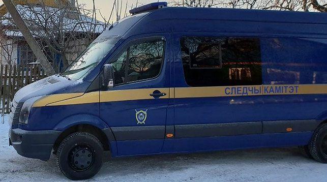 Фото УСК по Минской области