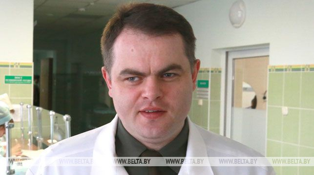 Алексей Трухан
