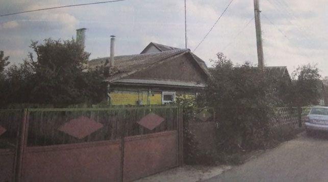 Место преступления. Фото УСК по Минской области