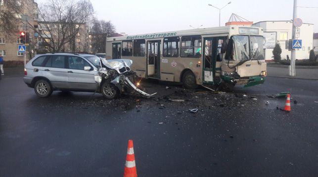 """Фото из аккаунта """"ГАИ Витебск"""" из социальной сети """"ВКонтакте"""""""