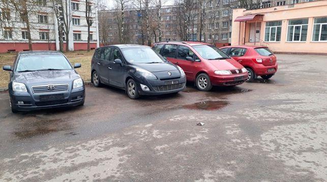Фото Полоцкого РОВД