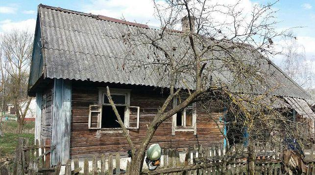 На месте происшествия. Фото Гродненского областного управления МЧС