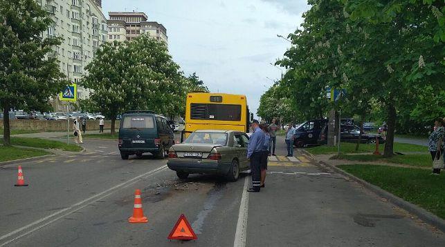 Фото из Telegram-канала УГАИ ГУВД Мингорисполкома