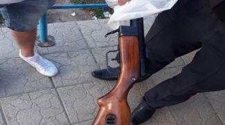 Фото Могилевского областного управления Департамента охраны МВД