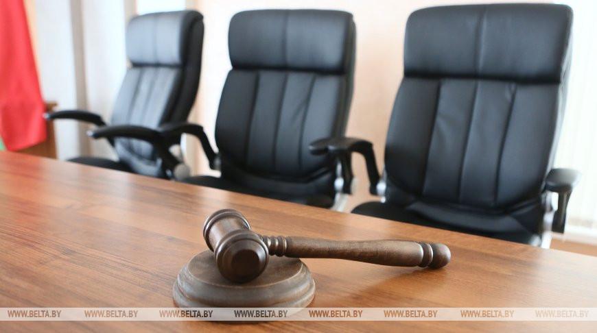 Суд Пружанского района 20 сентября начнет рассматривать дело о смертельном ДТП с лесовозом