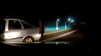 Скриншот из видео УВД Гомельского облисполкома