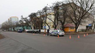 Фото УВД Могилевского облисполкома