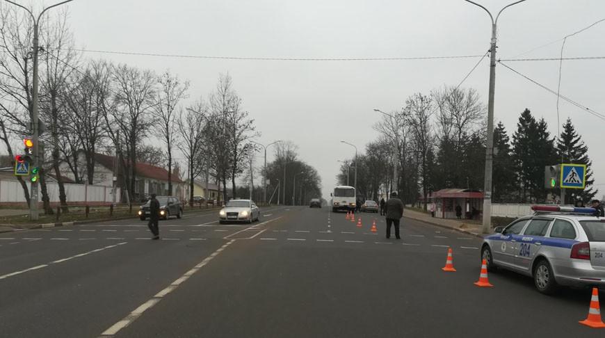 Фото ГАИ Витебского облисполкома