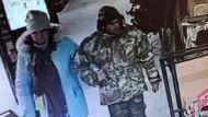 Убийцу женщины разыскивают в Минске