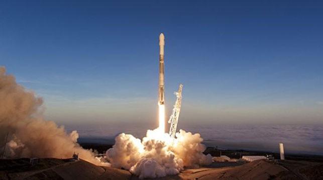Фото из архива РИА Новости / SpaceX Flickr