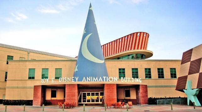 Фото   Disney Animation Studio