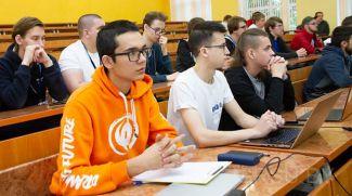 Фото Гродненского государственного университета имени Янки Купалы