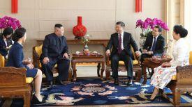 Фото Xinhua/Barcroft Images